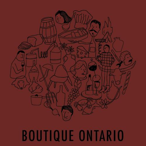Boutique Ontario