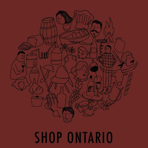 Boires.ca Shop Ontario