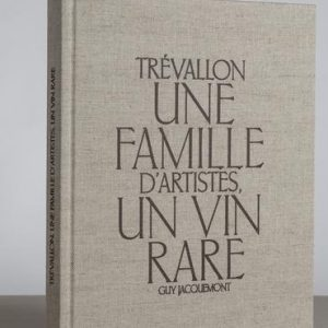 Book - The Trevallon Estate