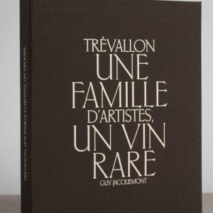 The Domaine de Trevallon - Box